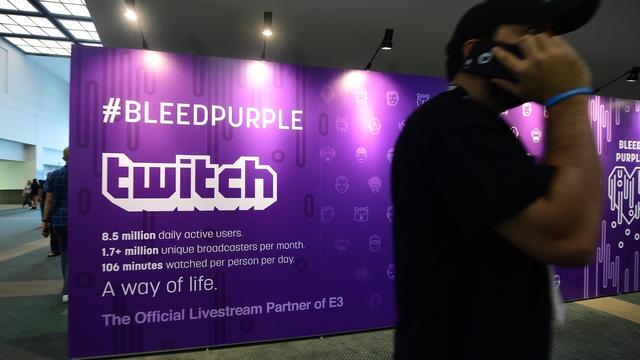 Gamestreamingdienst Twitch neemt media- en softwarebedrijf Curse over