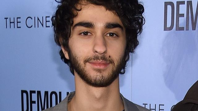 Alex Wolff speelt Boston-terrorist in Patriots Day