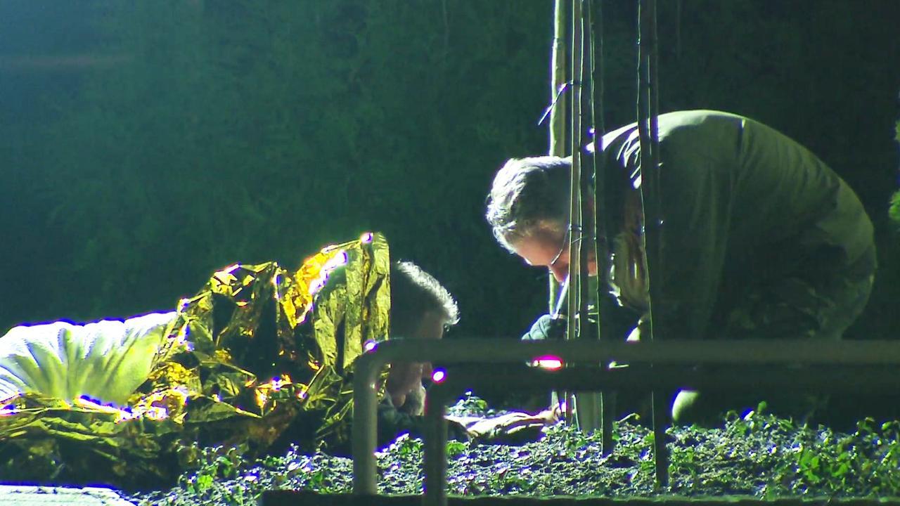 Man in Venlo ligt 2,5 uur op 'sissende' granaat