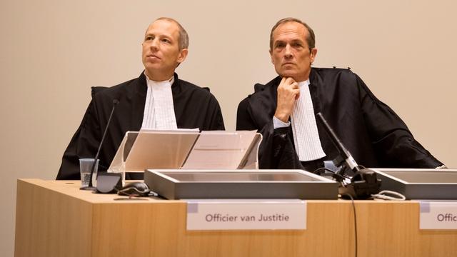 Agenten arrestatie Henriquez in beroep tegen voorwaardelijke celstraf