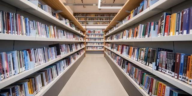 Boek ruim 39 jaar te laat teruggebracht bij bibliotheek in Groesbeek