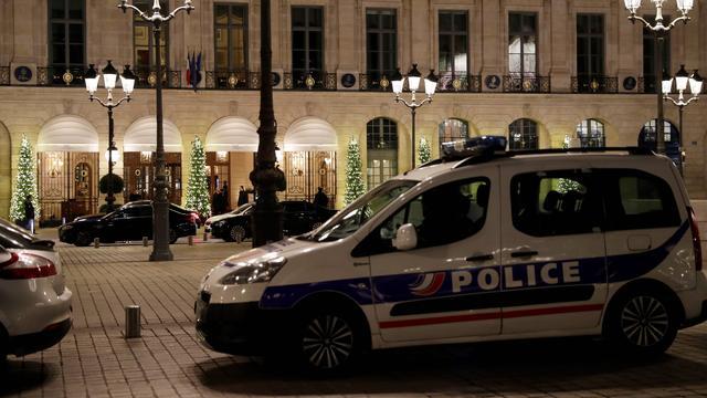 Miljoenenbuit van roof juwelen uit hotel Parijs teruggevonden