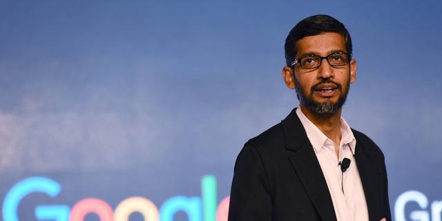 Google pompt 25 miljoen euro in Europees fonds dat nieuws wil factchecken