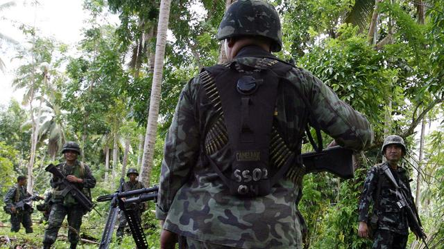 Filipijnse terreurgroep Abu Sayyaf laat Noorse gijzelaar vrij