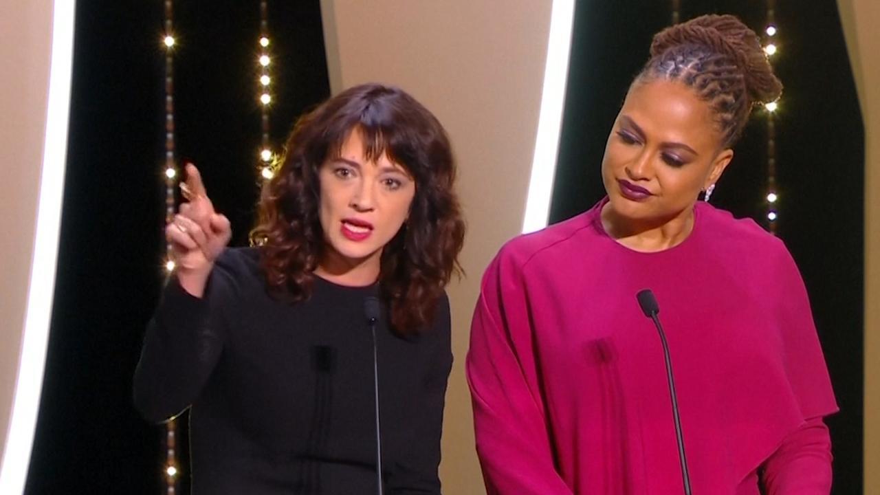 Actrice Asia Argento: 'Weinstein zal in schande leven'
