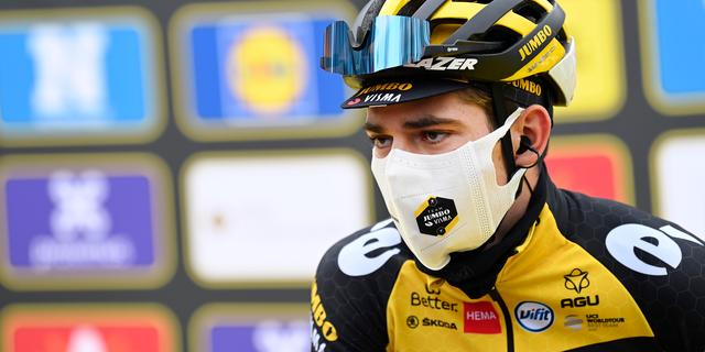 Van Aert moet zijn oude ploeg Sniper Cycling 662.000 euro betalen