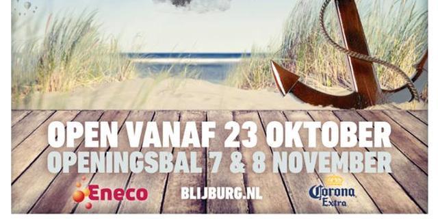 Opening Blijburg Aan Zee