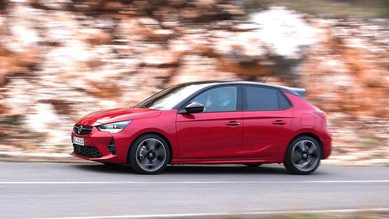 Eerste rijtest: De nieuwe Opel Corsa