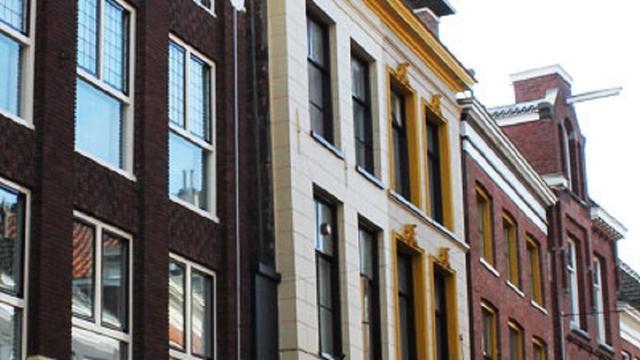 Grootste huisbaas Groningen bouwt 'imperium' uit