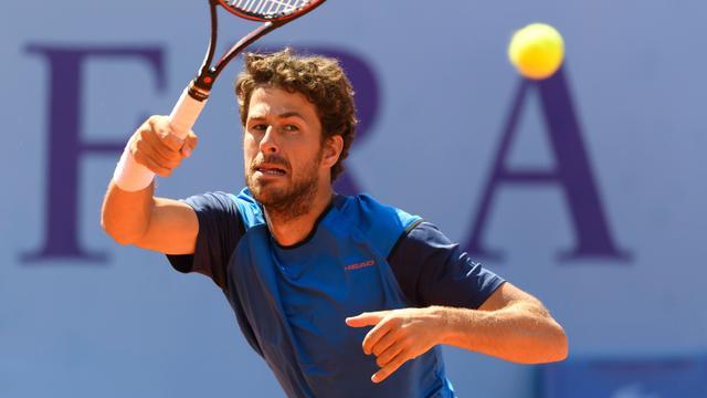 Haase loopt derde ATP-titel mis door verlies in finale Gstaad