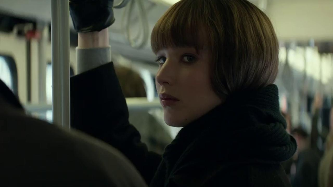 Jennifer Lawrence speelt geheime agente in trailer Red Sparrow