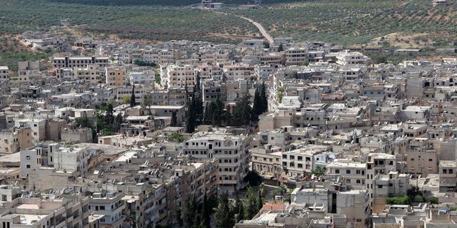 Amerika stopt met trainen Syrische rebellen