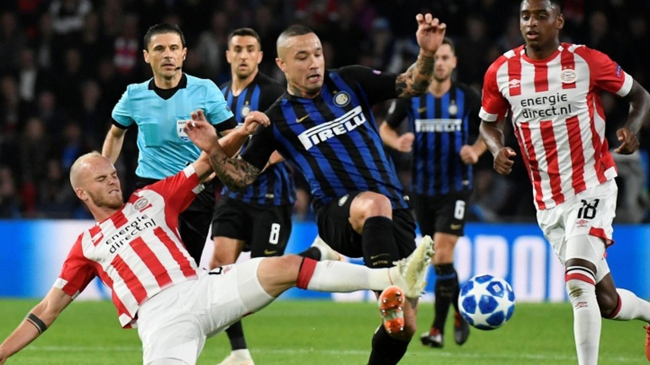 Samenvatting PSV-Inter (1-2)