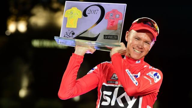 Vuelta-directeur wil voor nieuwe editie duidelijkheid in dopingzaak Froome