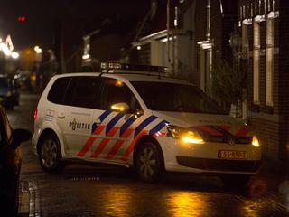 Schietpartijen en waarschuwingsschoten gelost in Rotterdam