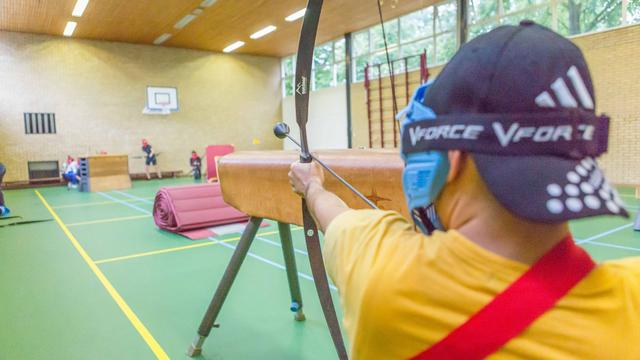 Shoot-Out in Stavenisse is schot in de roos