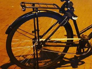 Agenten troffen fiets aan bij 'bekende fietsendief' op Oudegracht