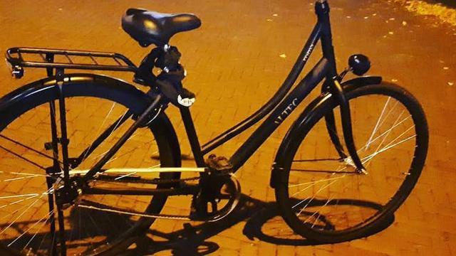 Politie is op zoek naar eigenaar gestolen fiets