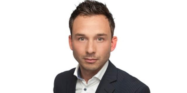 Politiek verslaggever Albert Bos wordt ook koningshuisverslaggever voor NOS