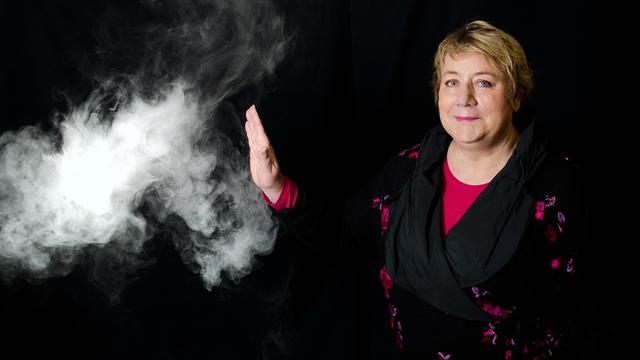 ENS Technology: 'Ik wil dat mijn kinderen opgroeien in schone lucht'