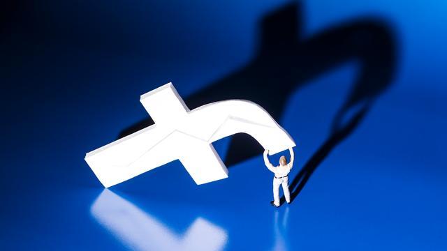 'Facebook hield fout met videoadvertenties jaar verborgen'