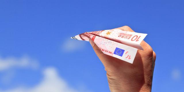 'Kwart Nederlanders niet op vakantie vanwege hoge kosten'