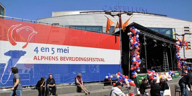 Alphens Bevrijdingsfestival verhuist naar Park Rijnstroom