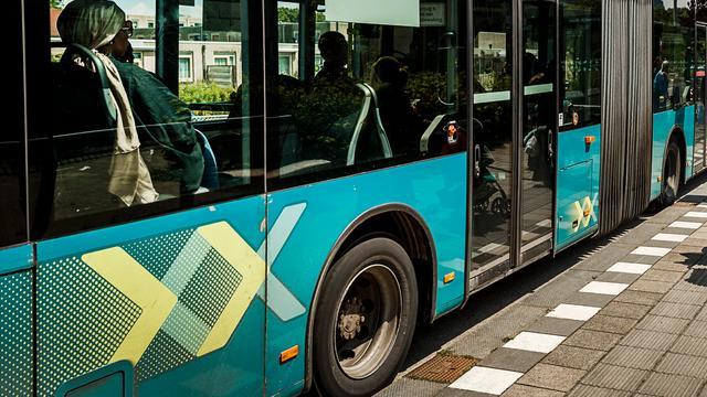 OV-bedrijven krijgen geen compensatie voor hoge brandstofkosten