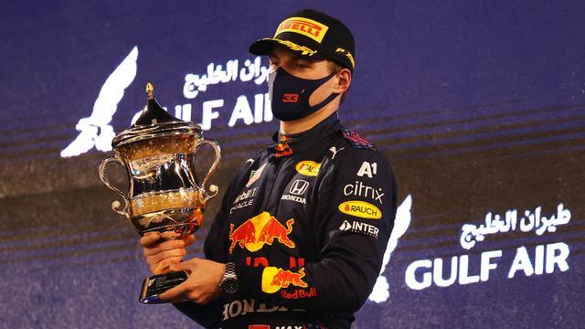 Alles over Red Bull Racing in Formule 1