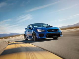 Er komt vooralsnog geen opvolger van de legendarische Subaru