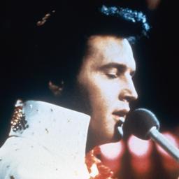 Outfit Elvis Presley voor ruim 1 miljoen dollar geveild