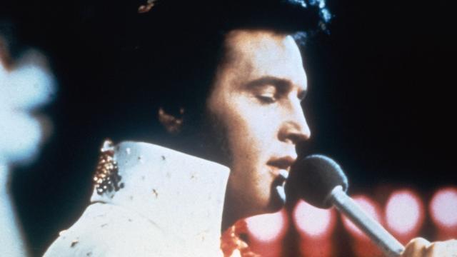 Hit van Elvis Presley wordt prentenboek