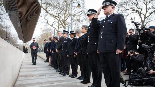 52-jarige aanslagpleger Londen eerder in beeld bij veiligheidsdienst