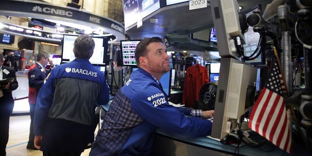 Winsten Wall Street verdampen na vergadering Fed