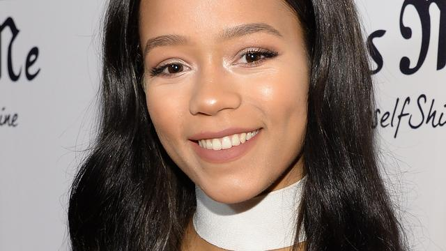 Taylor Russell speelt rol in Netflix-remake van Lost In Space
