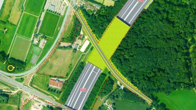 Utrechters niet overtuigd van noodzaak verbreding A27