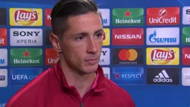 Torres: 'We geloofden echt in een wonder'