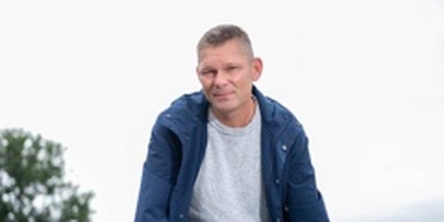 Ademcoach Rob helpt mensen optimale ademhaling terug te vinden