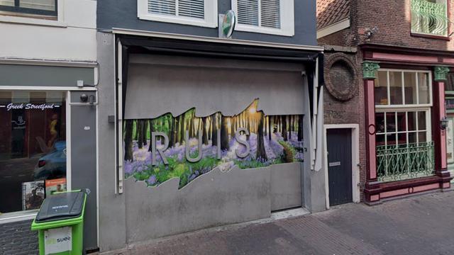 Club Ruis aan de Smedestraat in Haarlem sluit op 28 december haar deuren