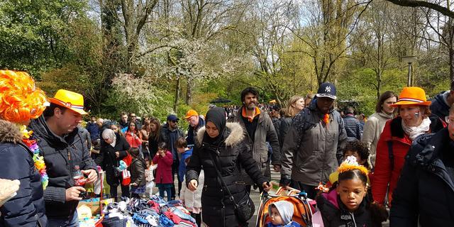 Overzicht: Hier vind je de vrijmarkten in Amsterdam