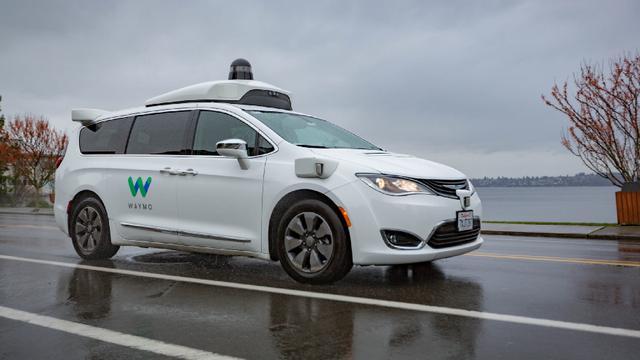 Google-zusterbedrijf Waymo gaat zelfrijdende auto's testen in Florida