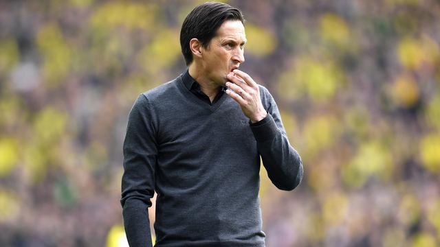 Bayer Leverkusen ontslaat trainer Schmidt na reeks nederlagen