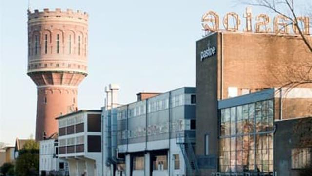 Tweede restaurant in voormalige fabriek Pastoe: De Zagerij
