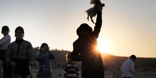 Israël sluit Palestijnse gebieden af vanwege feestdag Jom Kipoer