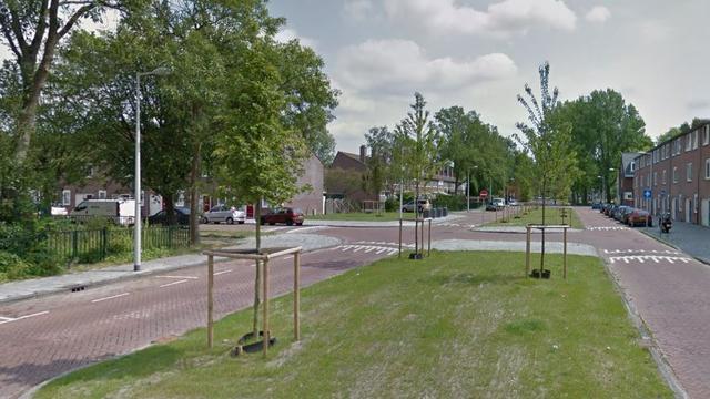 Voertuigbrand op Hoogheemraadweg in Osdorp