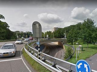 Straatroof was in fietstunnel onder Berekuil