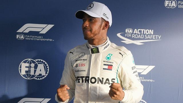 Mercedes-teambaas Wolff benadrukt dat Hamilton spoedig bijtekent
