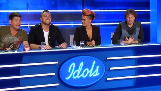 'Tweede seizoen voor Idols'