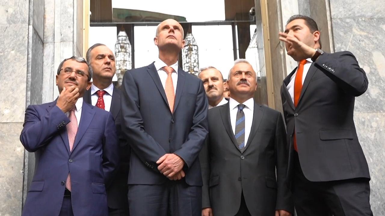 1f70654e5963f5 Minister Blok in Turkije om relatie te herstellen