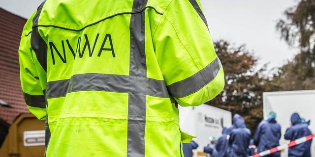 NVWA geeft toelichting op in de handel houden van 'giftige' bessen